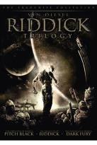 Riddick Trilogy