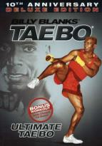 Billy Blanks - Ultimate Tae Bo Deluxe Edition