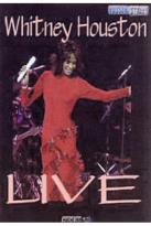 Whitney Houston - Live