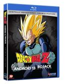 Dragon Ball Z: The Movies - Super Android 13/Bojack Unbound