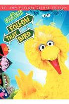 Sesame Street - Follow That Bird
