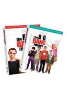Big Bang Theory - Seasons 1-2
