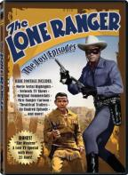 Lone Ranger: The Lost Episodes