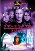 Stargate SG-1 - Season 1: Volume 3
