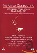 Art of Conducting: Legendary Conductors of a Golden Year