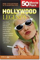Hollywood Legends 50 Movie Pack