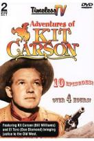 Kit Carson - Timeless Television Series