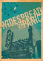 Widespread Panic - Earth to Atlanta