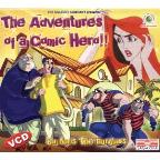 Sagarika Bam: The Adventures of a Comic Hero