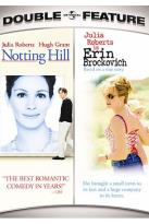 Notting Hill/Erin Brockovich - Double Feature