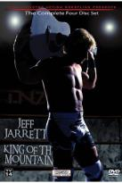 TNA - Jeff Jarrett: King of the Mountain