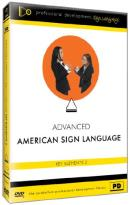 Advanced American Sign Language: Key Elements 2
