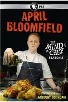 Mind of a Chef: Season 2 - April Bloomfield