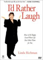 Linda Richman: I'D Rather Laugh