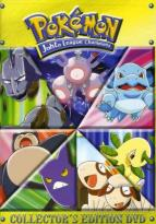 Pokemon: Journey To The Johto League Champion - Vol. 6