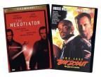 Negotiator, The/ Last Boy Scout, The DVD 2-Pack