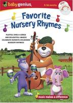 Baby Genius - Favorite Nursery Rhymes