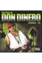 Don Dinero - Best Of Remixes:CD/DVD