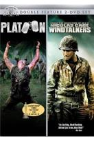 Platoon &amp; Windtalkers