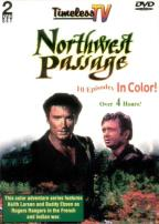Northwest Passage - Timeless Television Series