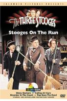 Three Stooges - The Stooges On The Run