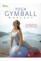 Yoga Gymball Workout