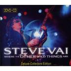 Steve Vai: Where the Other Wild Things Are