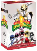 Mighty Morphin Power Rangers - The Complete Series