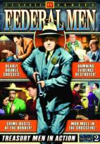Federal Men - Classic Television Series Vol 2