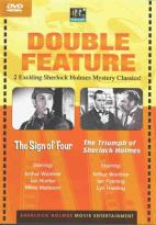 Sign Of Four/The Triumph Of Sherlock Holmes