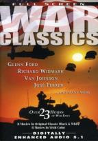 War Classics 16 Movie Pack - 4-Disc Set