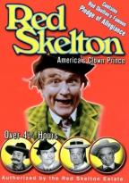 Red Skelton: America's Clown Prince - Vol. II