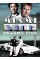 Miami Vice - The Complete Fifth Season