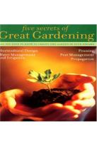 David And The High Spirit - Five Secrets Of Great Gardening