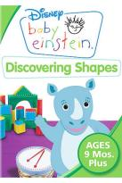 Baby Einstein: Discovering Shapes - Circles, Squares and More!