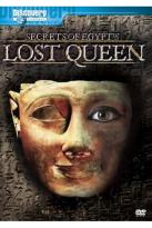 Discovery Channel - Secrets of Egypt's Lost Queen