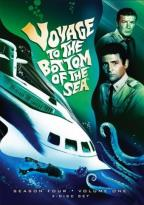 Voyage to the Bottom of the Sea - Fourth Season: Vol. 1