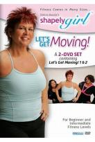 Shapelygirl: Let's Get Moving! Low Impact And Toning Cardio