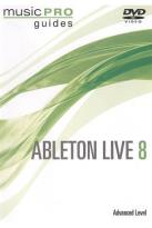 Ableton Live 8: Advanced Level