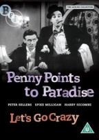 Penny Points to Paradise/Let's Go Crazy