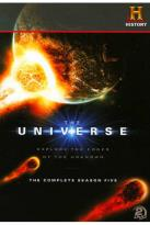 Universe - The Complete Season Five