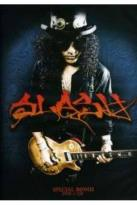Slash: DVD + CD Edition