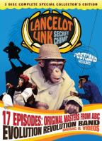 Lancelot Link - Secret Chimp - Complete Special Collector's Edition