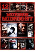 Murder at Midnight: 12 Movies