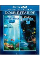 Under the Sea 3D/Deep Sea 3D