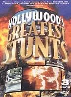 Hollywood's Greatest Stunts - Volume 1-3