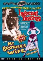 Something Wierd Video - Doris Wishman Double Feature