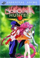 Sorcerer Hunters - Essential Anime Collection - Vol. 3