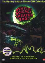 Mystery Science Theater 3000 - Collection Volume 8
