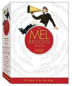 Mel Brooks Boxset Collection